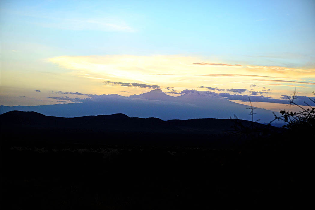 Tsavo West National Park_sunset (2)