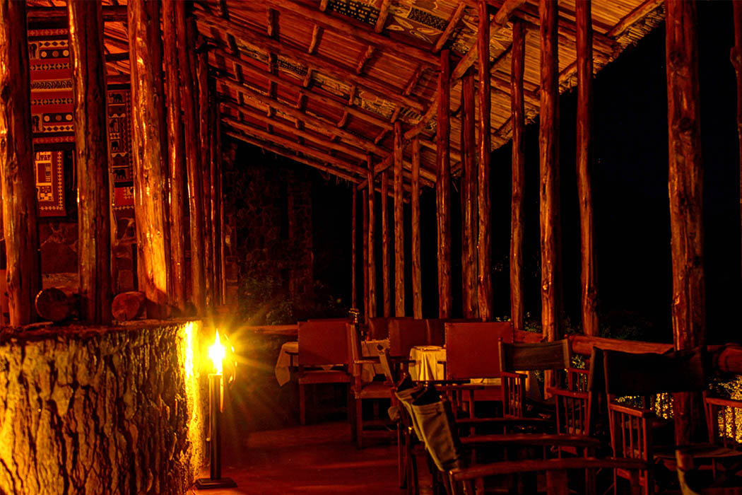 Kilaguni Serena safari Lodge_dining area1