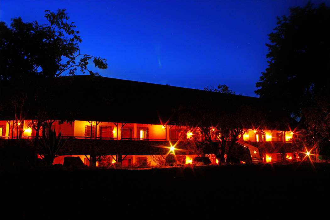 Kilaguni Serena safari Lodge_lodge