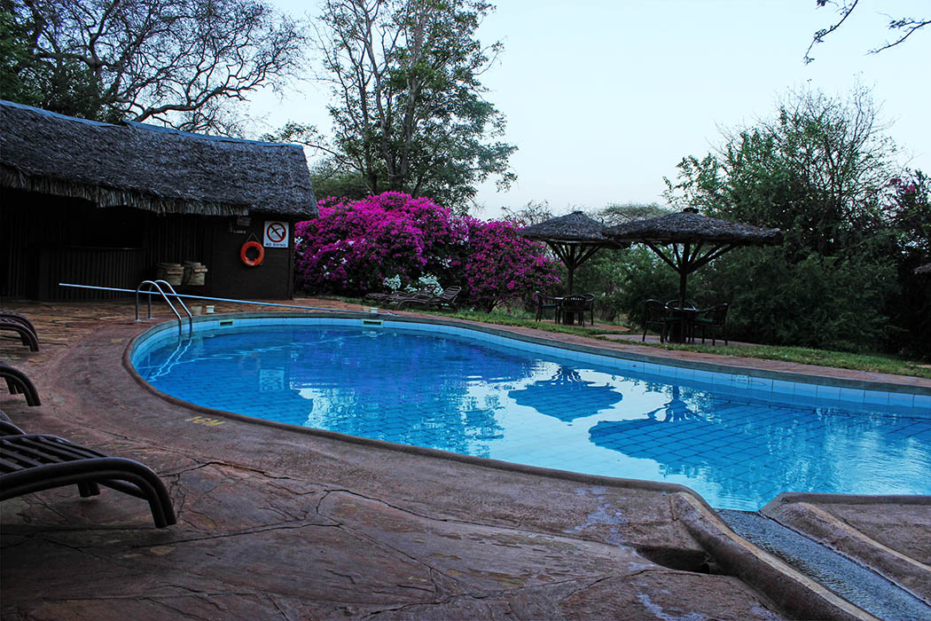 Kilaguni Serena safari Lodge_pool