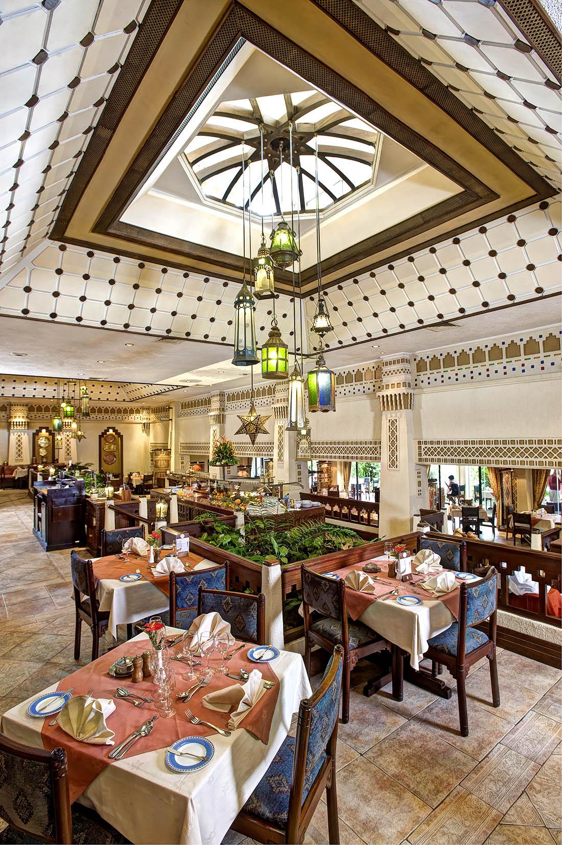 Nairobi Serena Hotel_Cafe Maghreb
