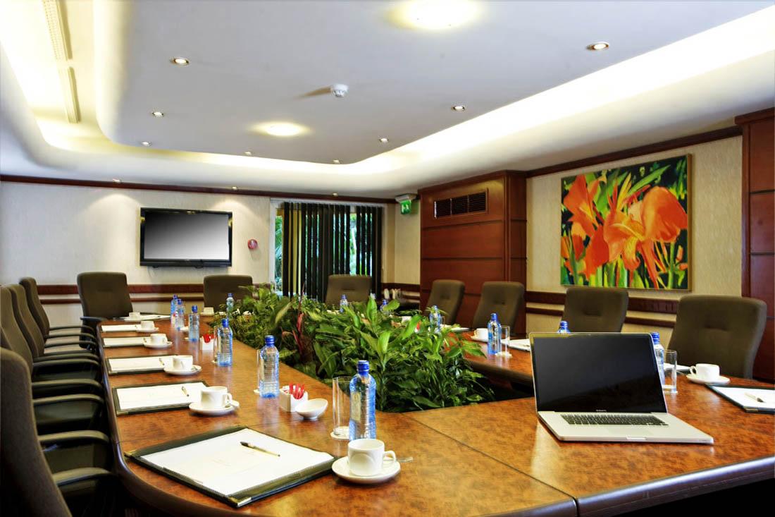 Nairobi Serena Hotel_Confrencing