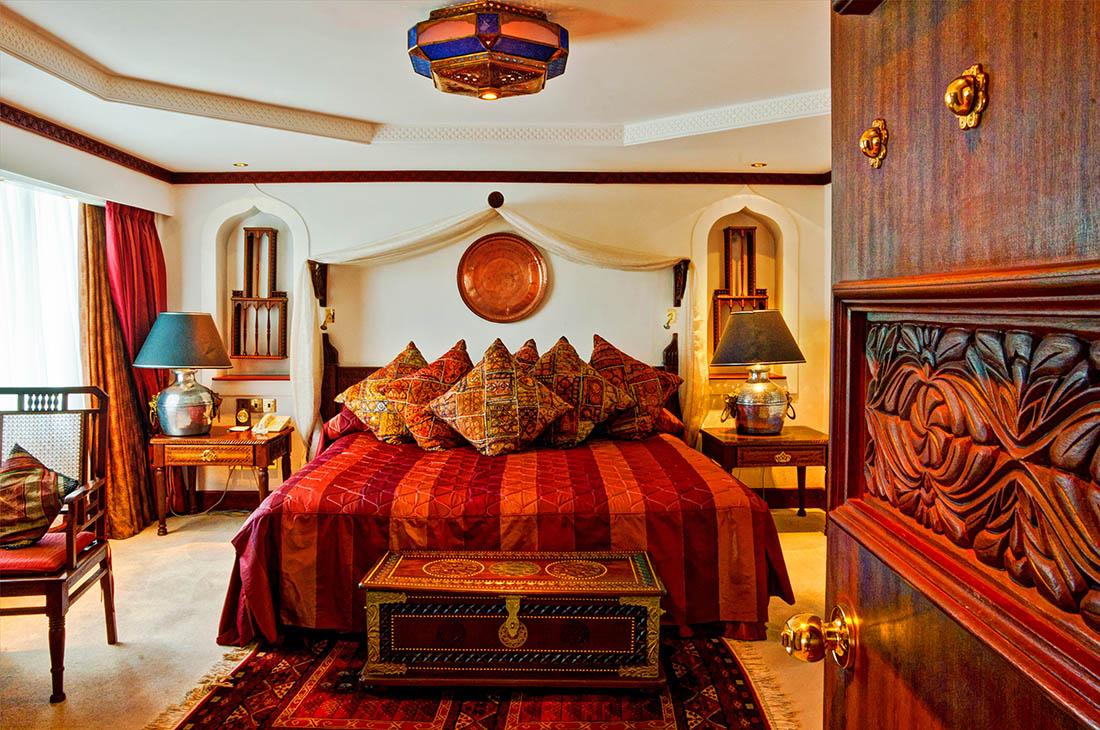 Nairobi Serena Hotel_Presidential Suite