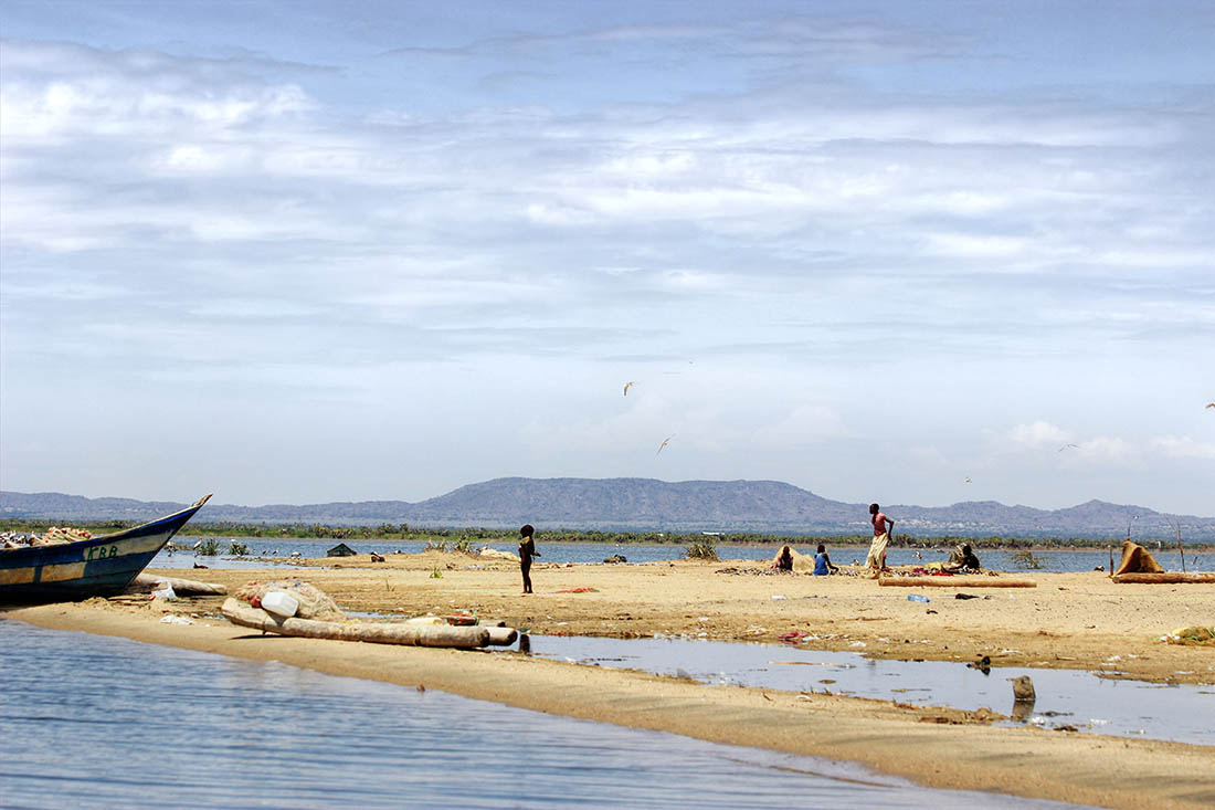 Lake Turkana_Village