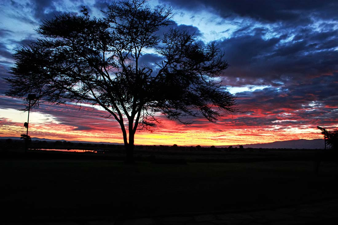 Sweetwaters Serena Camp_Sunrise