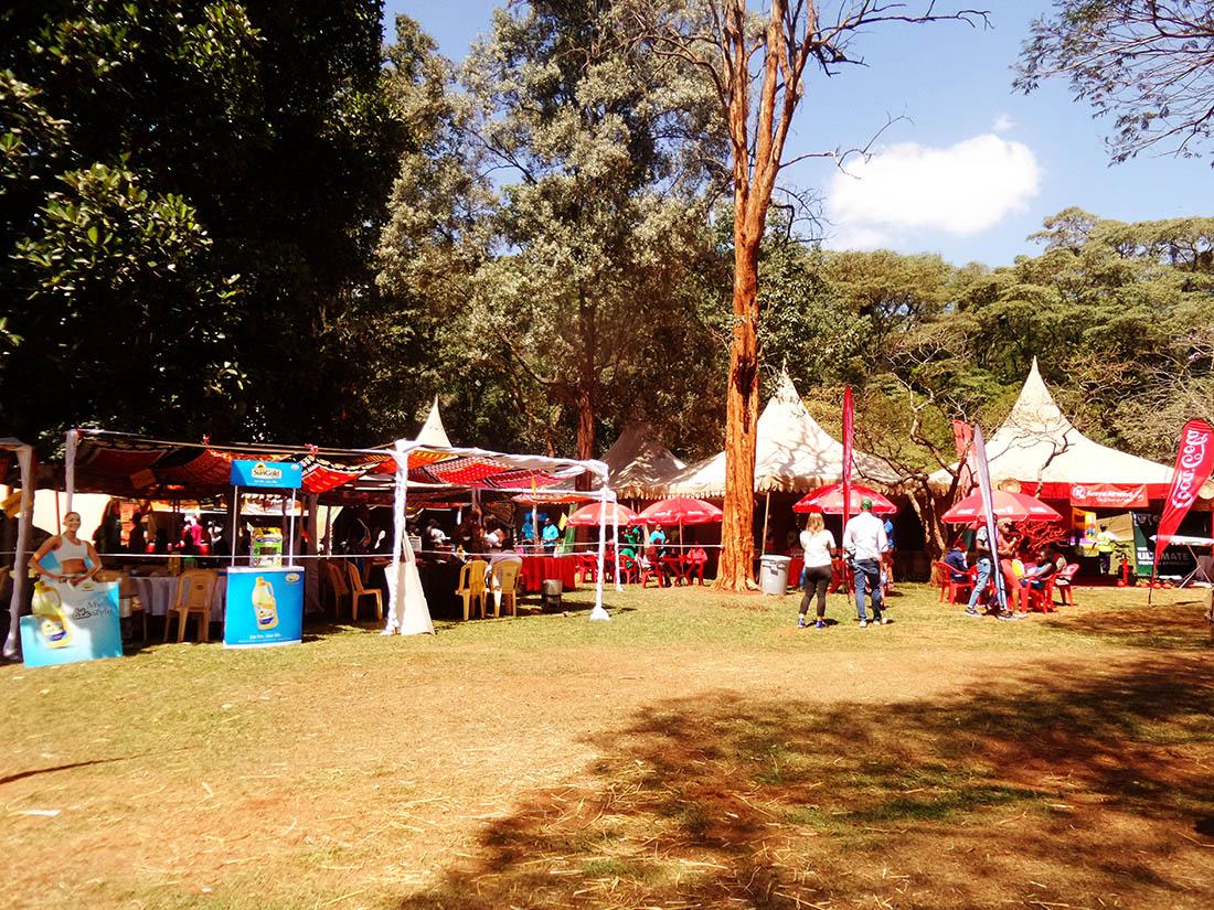 Koroga festival 8th Edition_Food