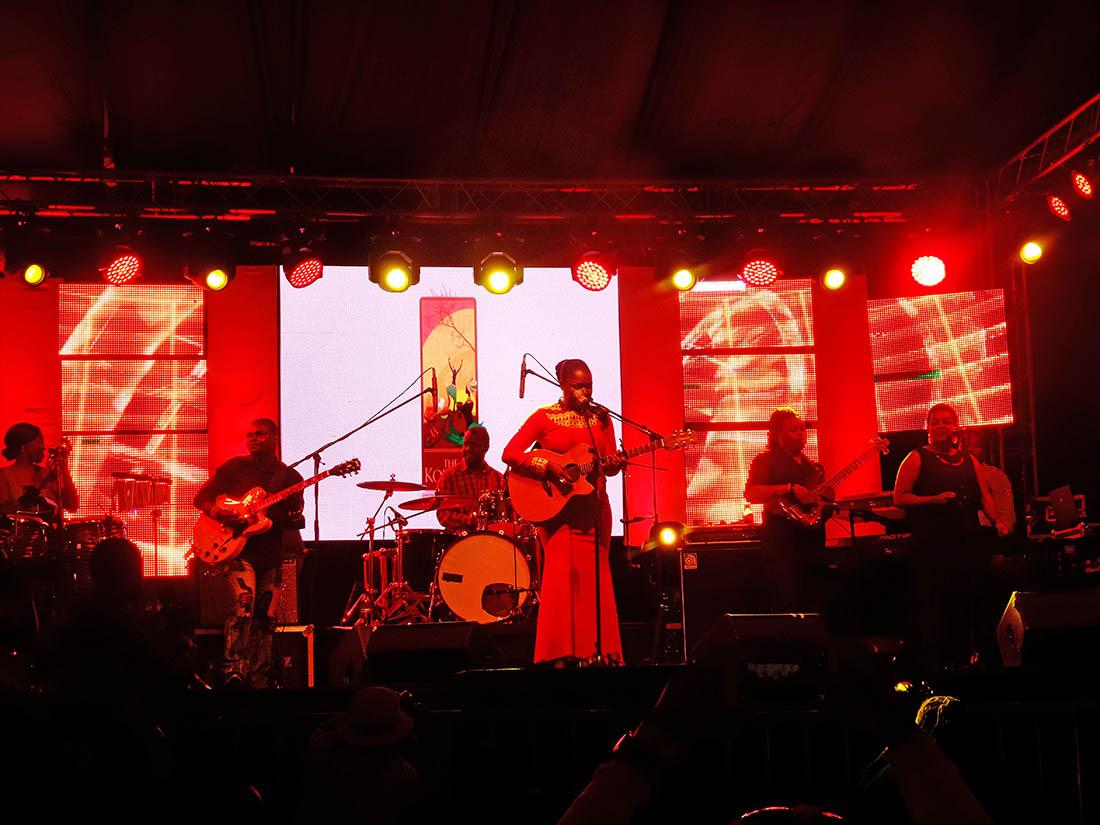 Koroga festival 8th Edition_Suzanna Owiyo