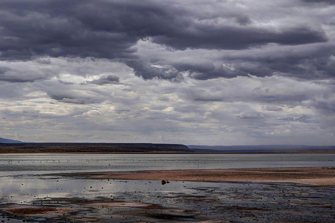 Lake Magadi1