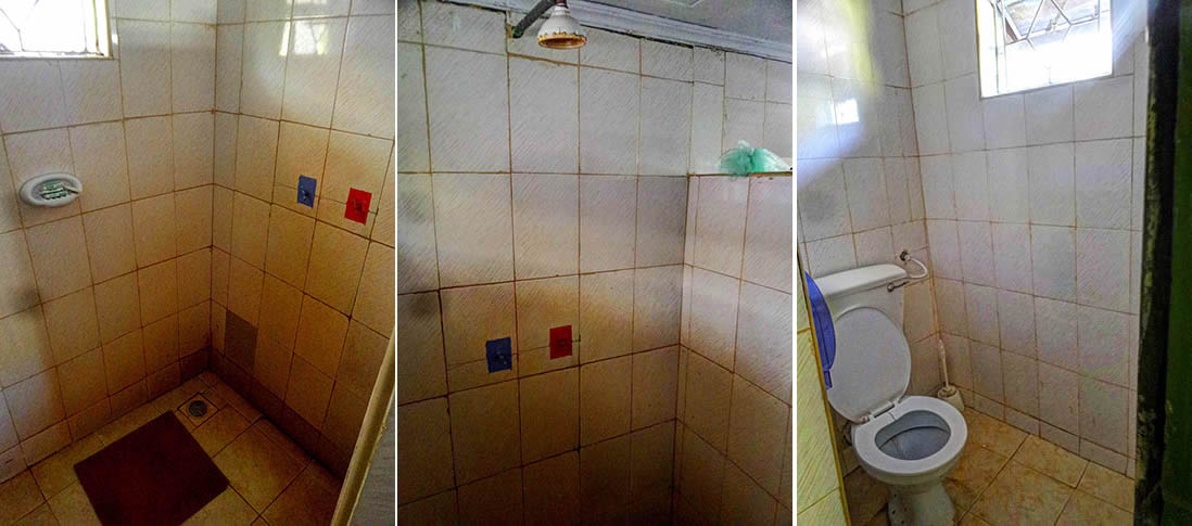 Rhino Camp_shower toilet bathroom