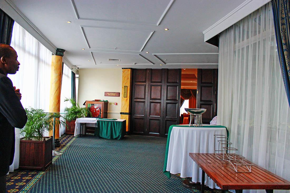 Sarova Stanley_Churchill Ballroom