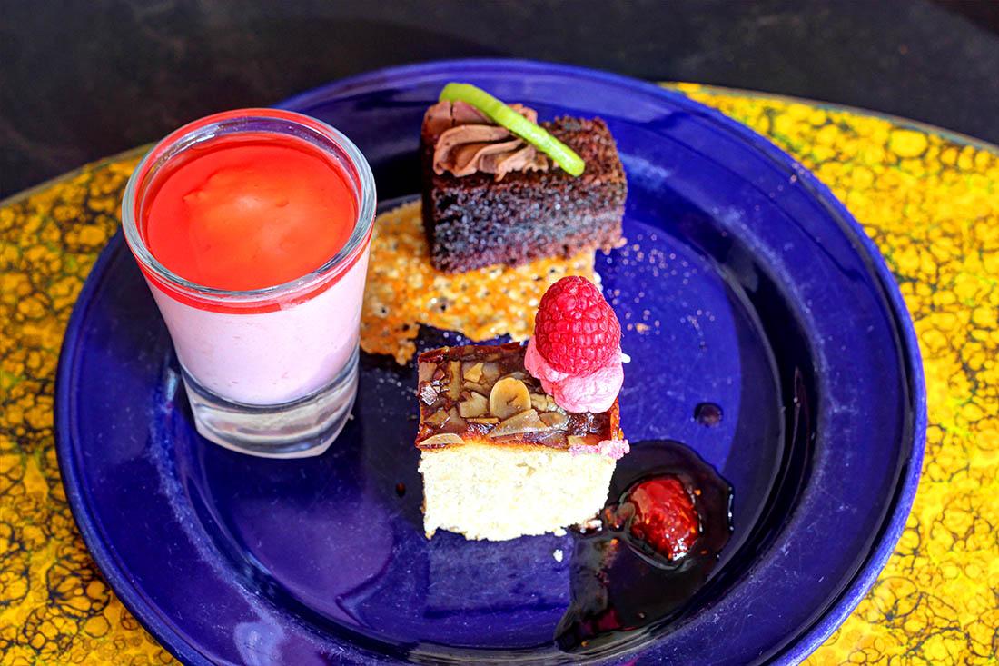 Sarova Stanley_Dessert