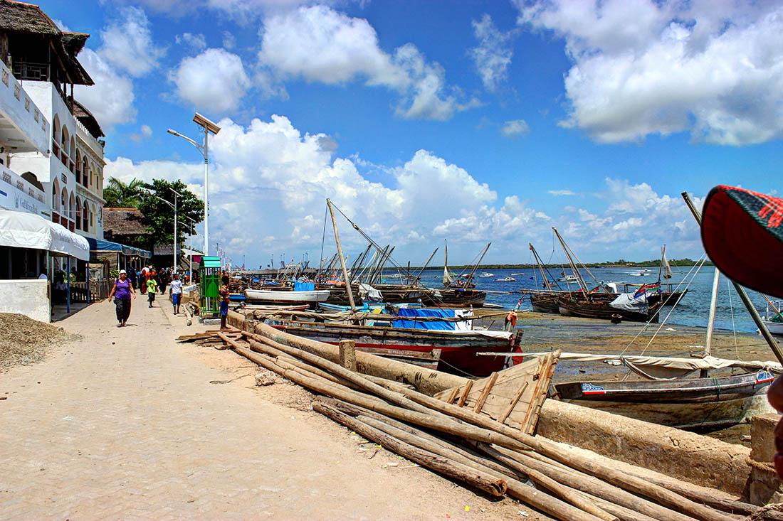 Lamu Cultural Festival_Seafront2