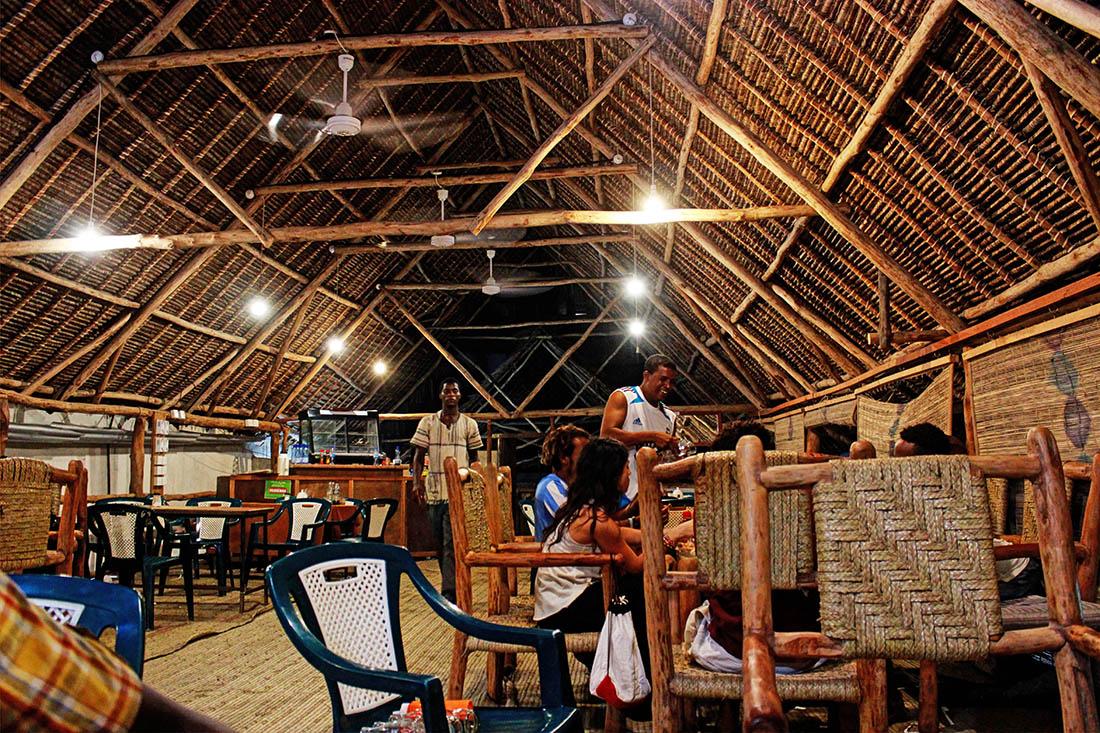 Lamu Town_Hotel