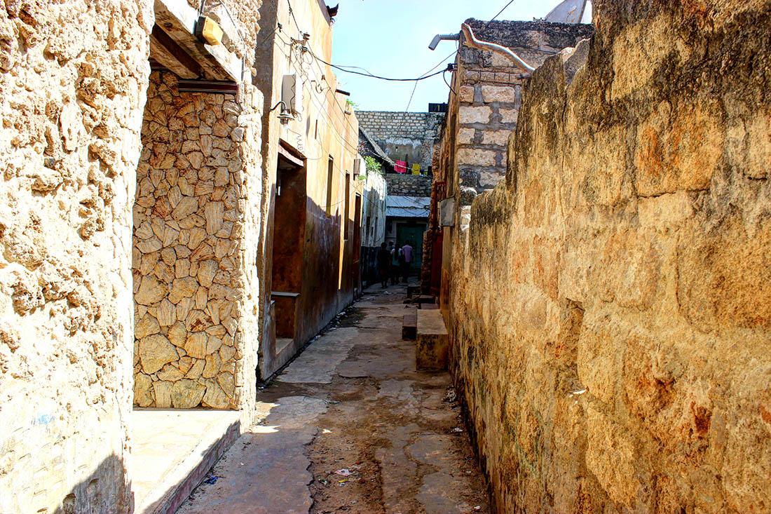 Lamu Town_Lamu Streets3