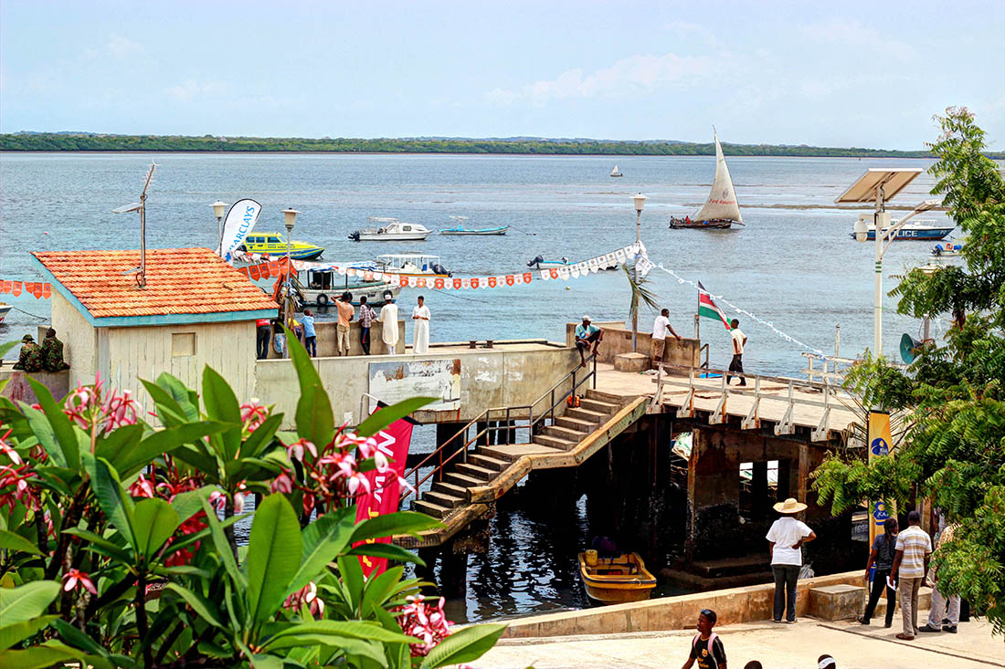 Lamu Town_Old Jetty