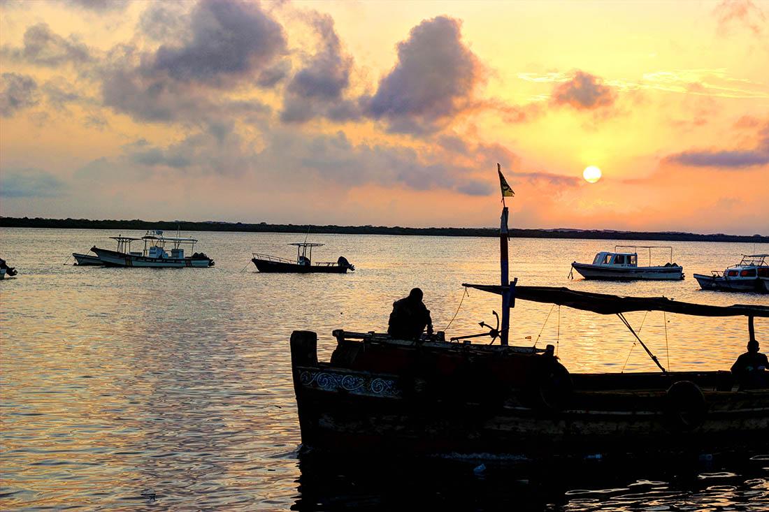 Lamu_sunrise