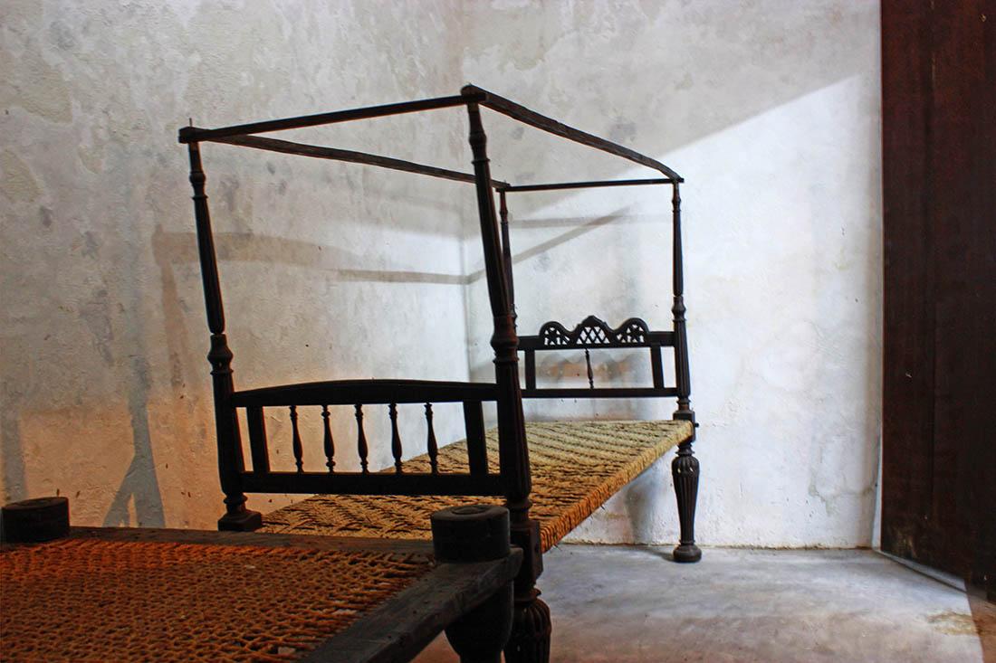 Swahili House Museum_ndani