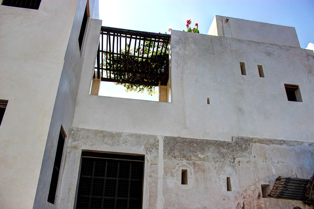 Swahili House Museum_roof terrace