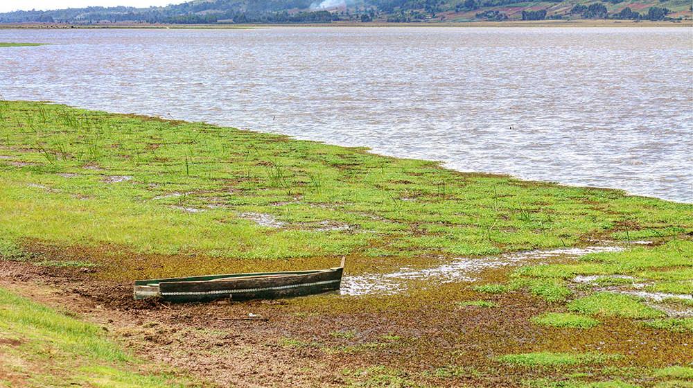Lake Olbolossat_Boat