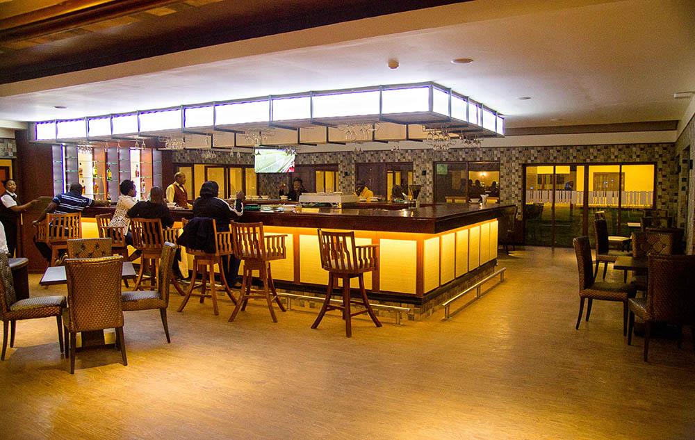 Panari Resort_bar