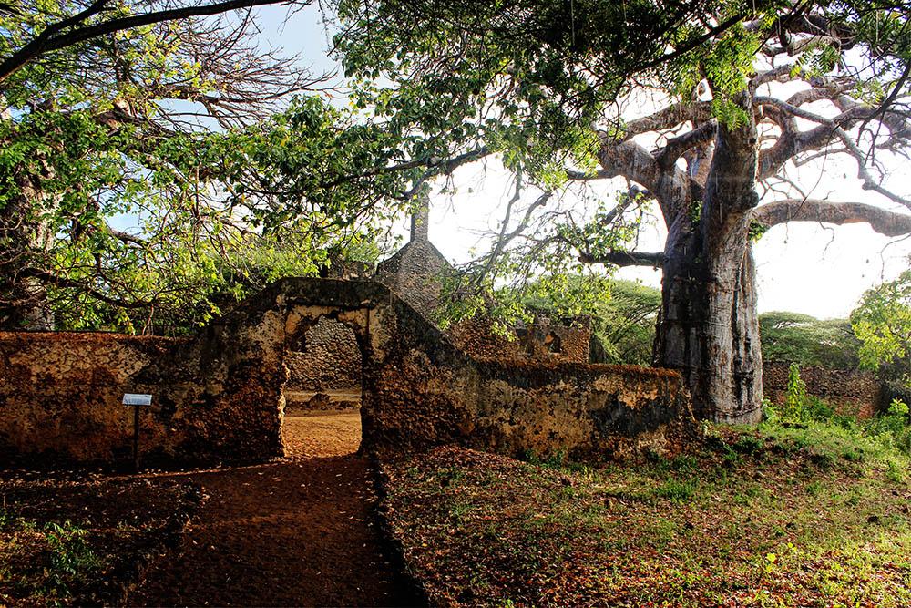Takwa Ruins_Entrance