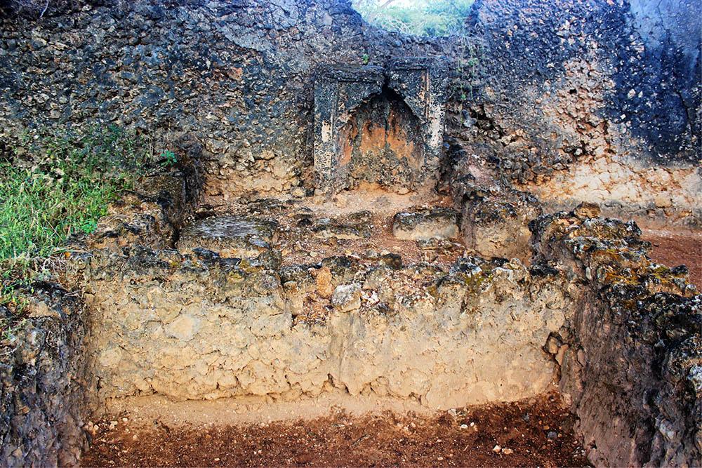 Takwa Ruins_House