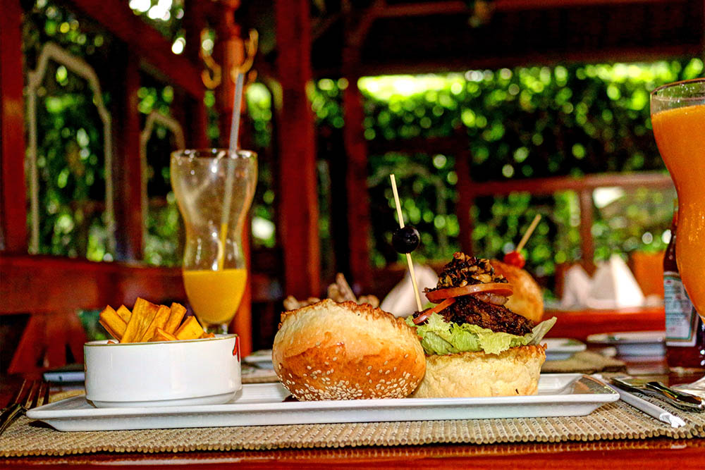 Burger Fest_Limuru Pork burger