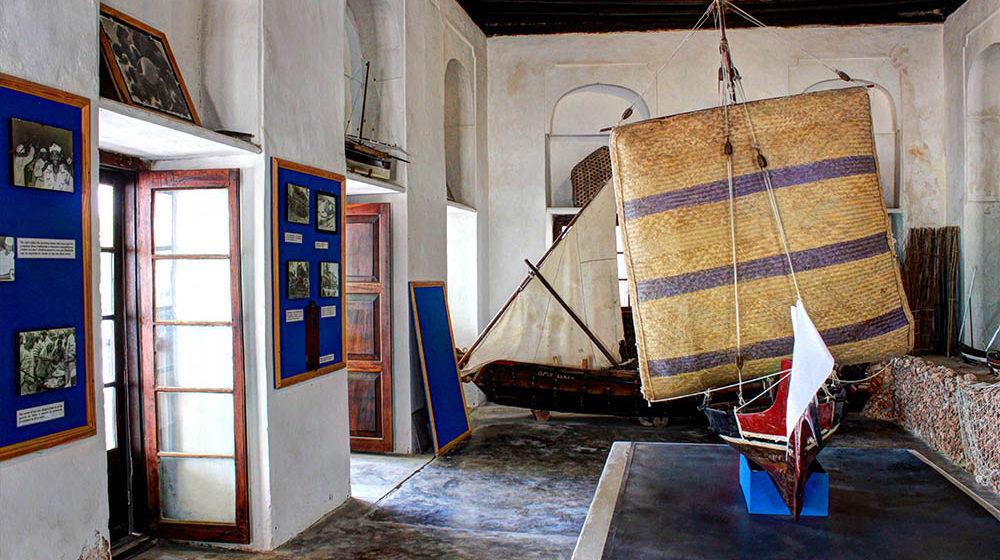 Lamu Museum_Boat3