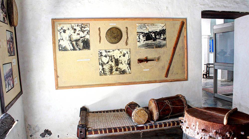 Lamu Museum_Boni culture