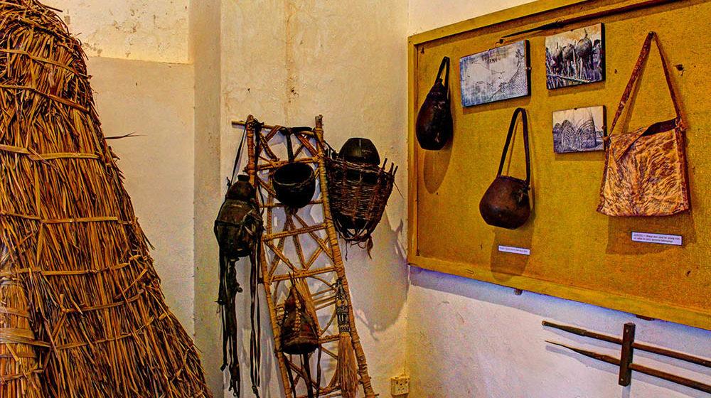 Lamu Museum_cultural exhibit1