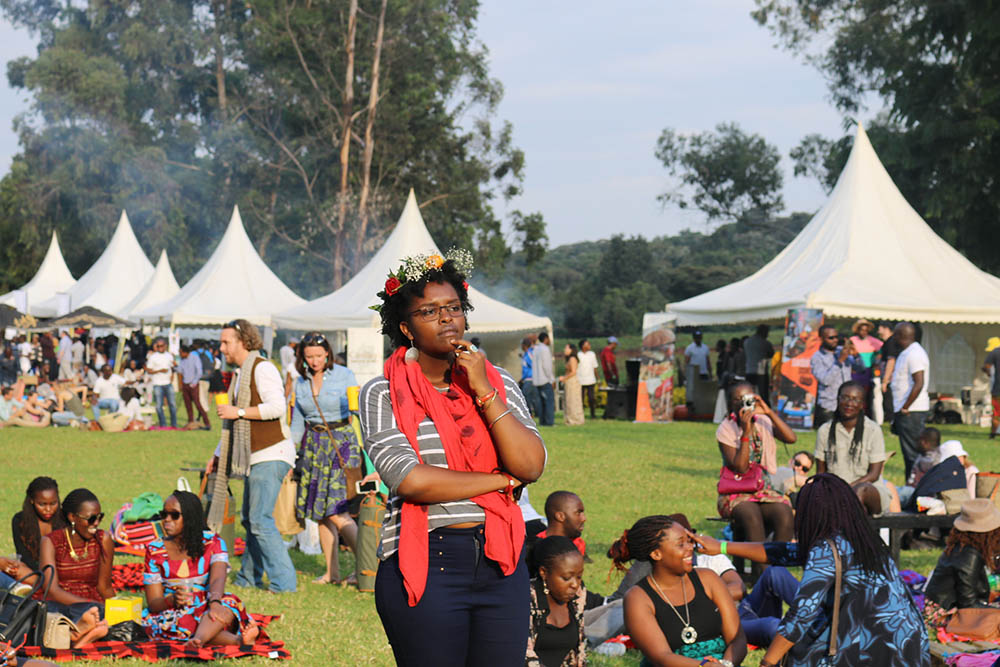 Blankets and Wine July 2016_ flower crown1