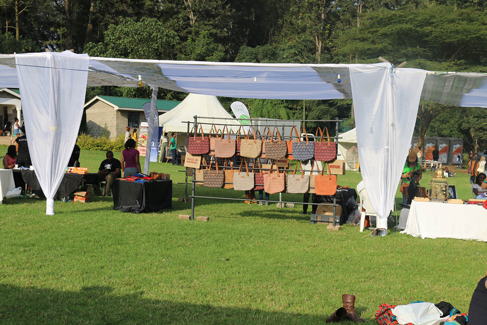 Blankets and Wine July 2016_Bags