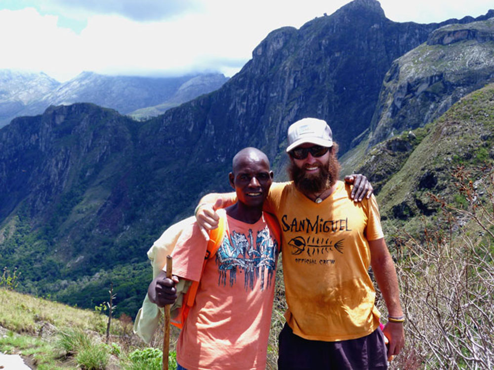 Mount Mulanje_guide