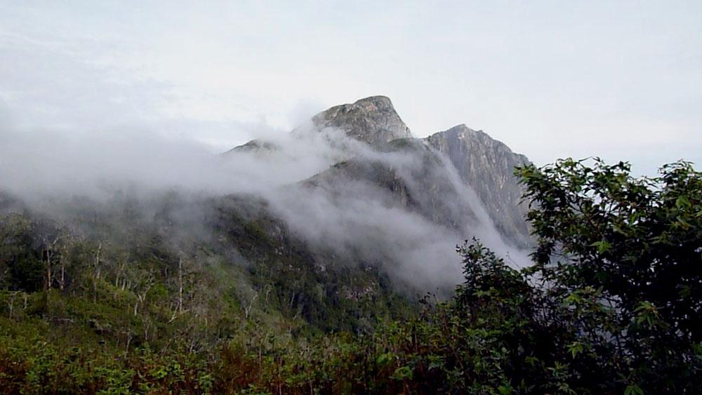 Mount Mulanje_mist