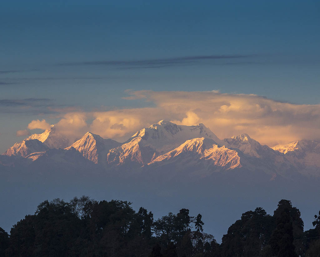Exploring Darjeeling, India – 5 attractions to visit