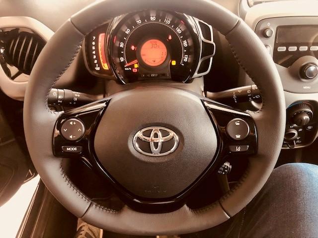 20210508 09 11 3013wm Offerta Toyota Aygo Km 0 Taranto
