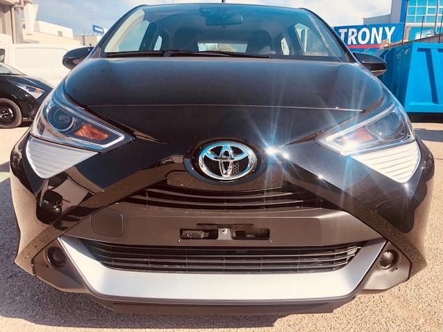 20210508 09 11 306wm Offerta Toyota Aygo Km 0 Taranto