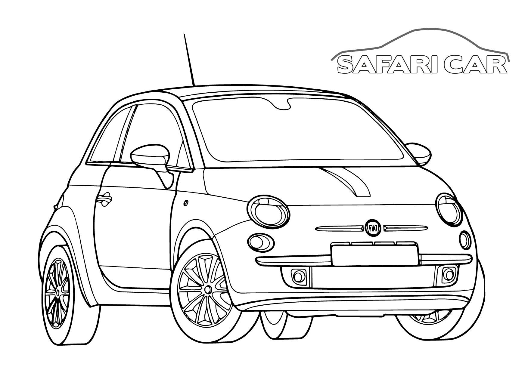 fiat500safaricar 01