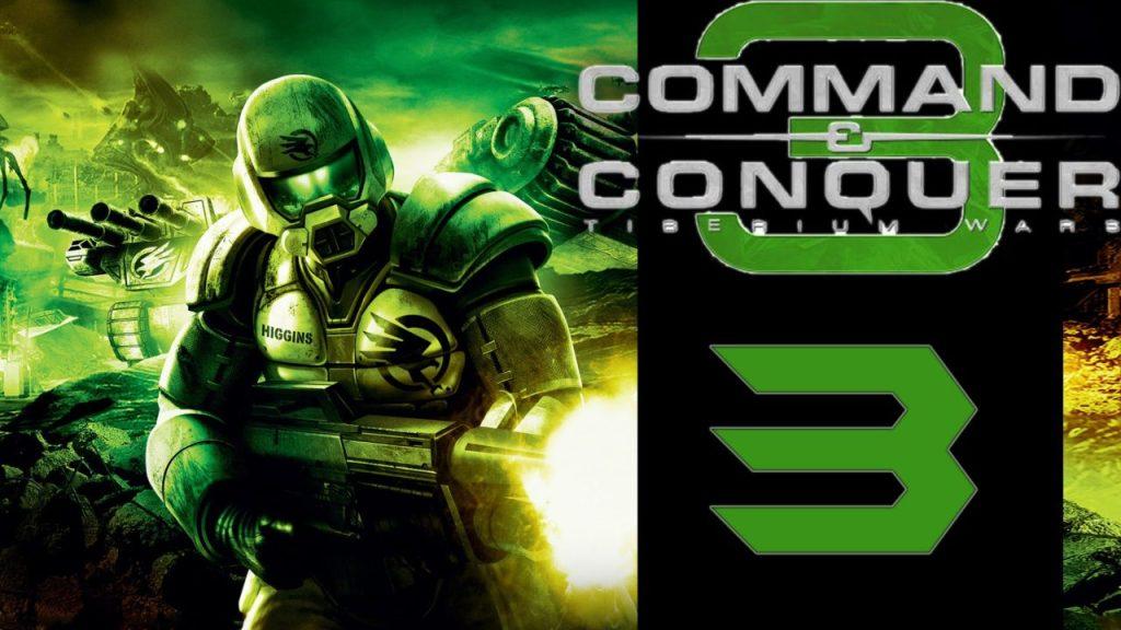 recensione command & conquer
