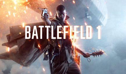 Battlefield 1 Origin Access