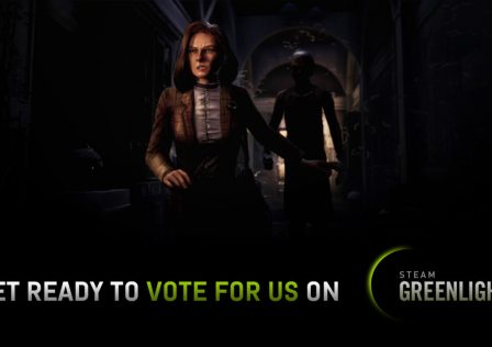 Remothered Tormented Fathers Greenlight