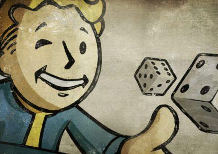 In arrivo il primo gioco da tavola ispirato a Fallout