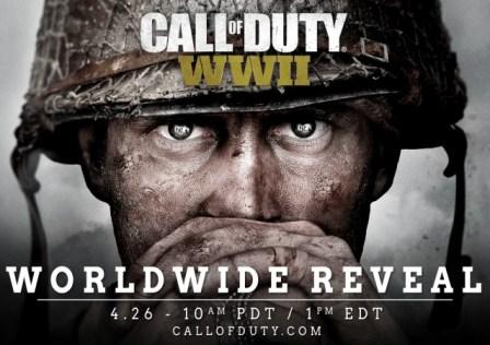 Trailer di Call of Duty WW II, Niente svastiche nel multiplayer di COD WWII, Call Of Duty WWII