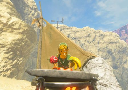cucina ricette Zelda guida