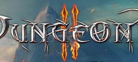 Dungeons 2 logo
