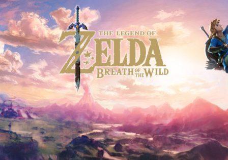 Zelda Guida Armature