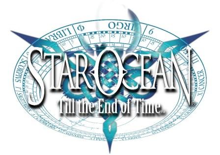 Star Ocean Logo