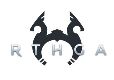 Northgard Logo, Anteprima di Northgard