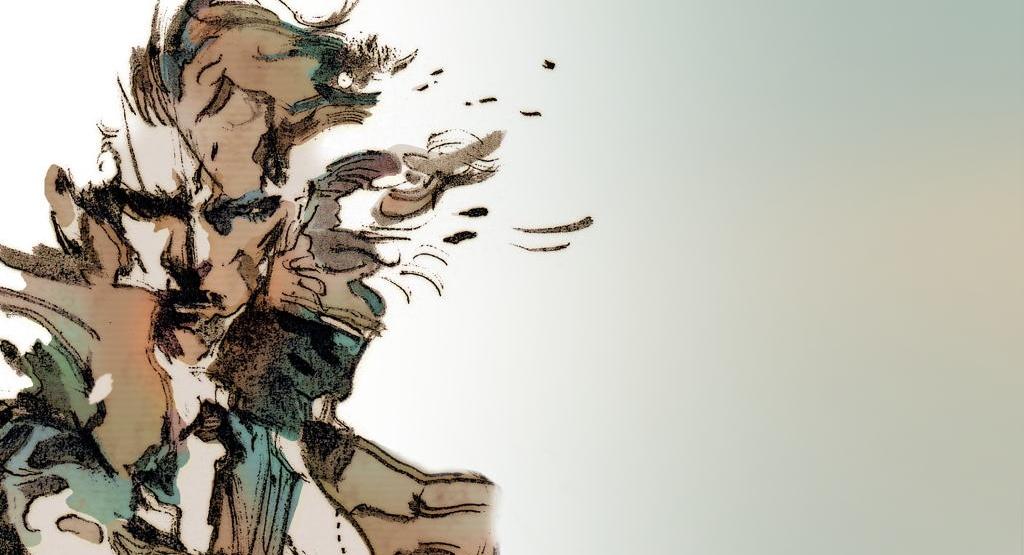 30 anni di Metal Gear Solid – Liquid Snake