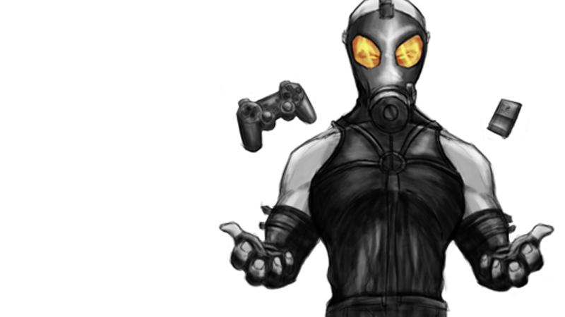 30 anni di Metal Gear Solid - Psyco Mantis